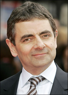 Rowan Mr Bean Atkinson to end playing Mr bean